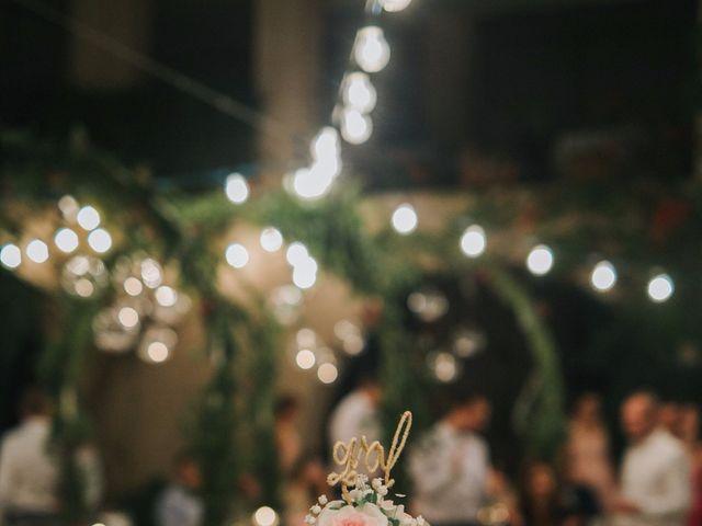 La boda de Dmitry y Erika en Culla, Castellón 8