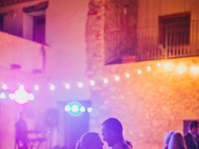 La boda de Dmitry y Erika en Culla, Castellón 10