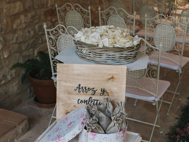 La boda de Dmitry y Erika en Culla, Castellón 12