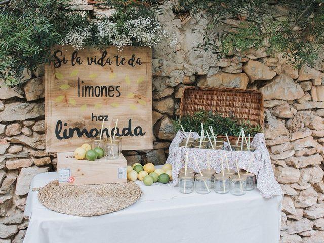 La boda de Dmitry y Erika en Culla, Castellón 13