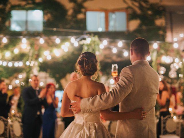 La boda de Dmitry y Erika en Culla, Castellón 20