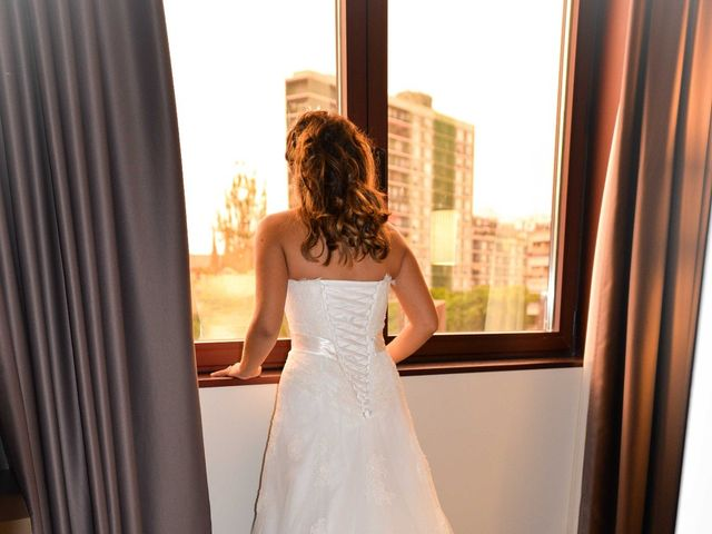 La boda de Izan y Andrea en Vila-seca, Tarragona 5