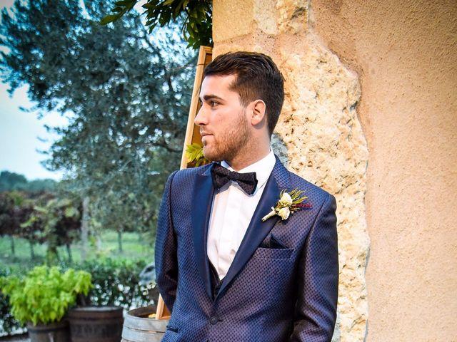 La boda de Izan y Andrea en Vila-seca, Tarragona 9
