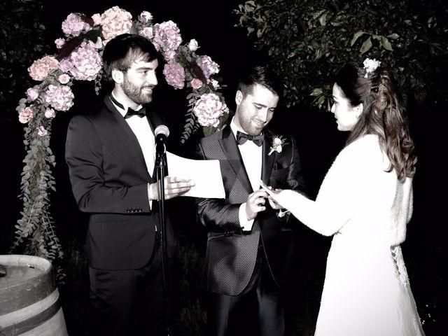 La boda de Izan y Andrea en Vila-seca, Tarragona 13