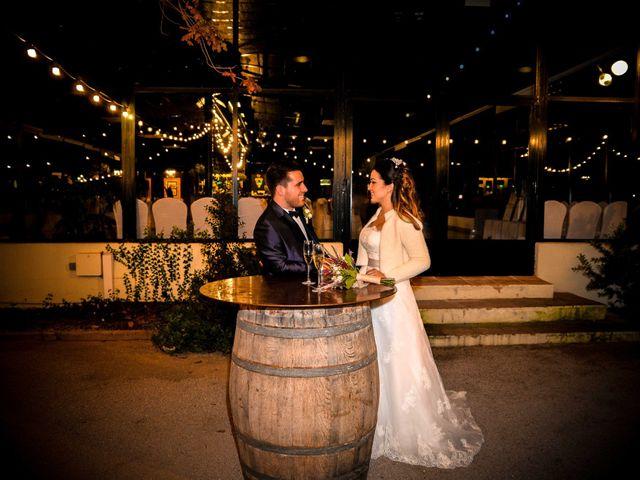 La boda de Izan y Andrea en Vila-seca, Tarragona 15
