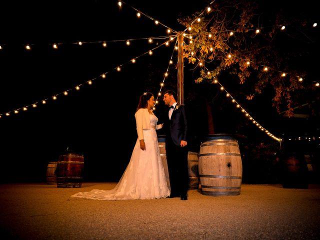 La boda de Izan y Andrea en Vila-seca, Tarragona 16