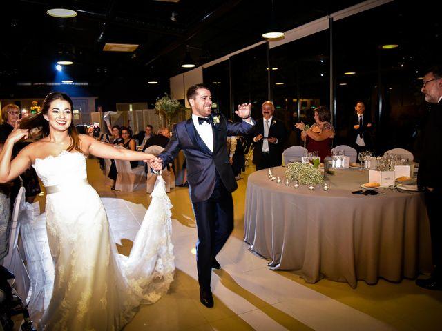 La boda de Izan y Andrea en Vila-seca, Tarragona 18