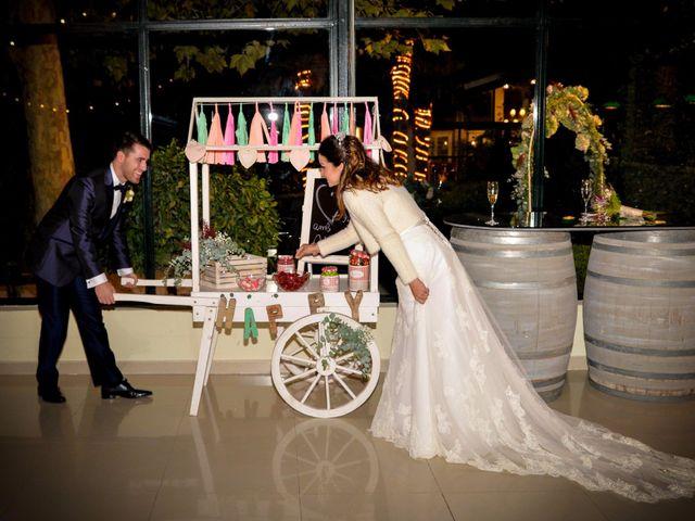 La boda de Izan y Andrea en Vila-seca, Tarragona 19