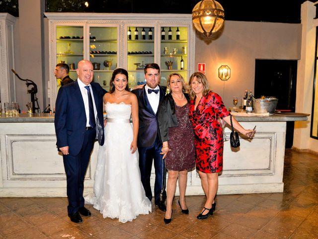 La boda de Izan y Andrea en Vila-seca, Tarragona 20