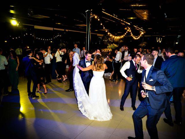 La boda de Izan y Andrea en Vila-seca, Tarragona 22