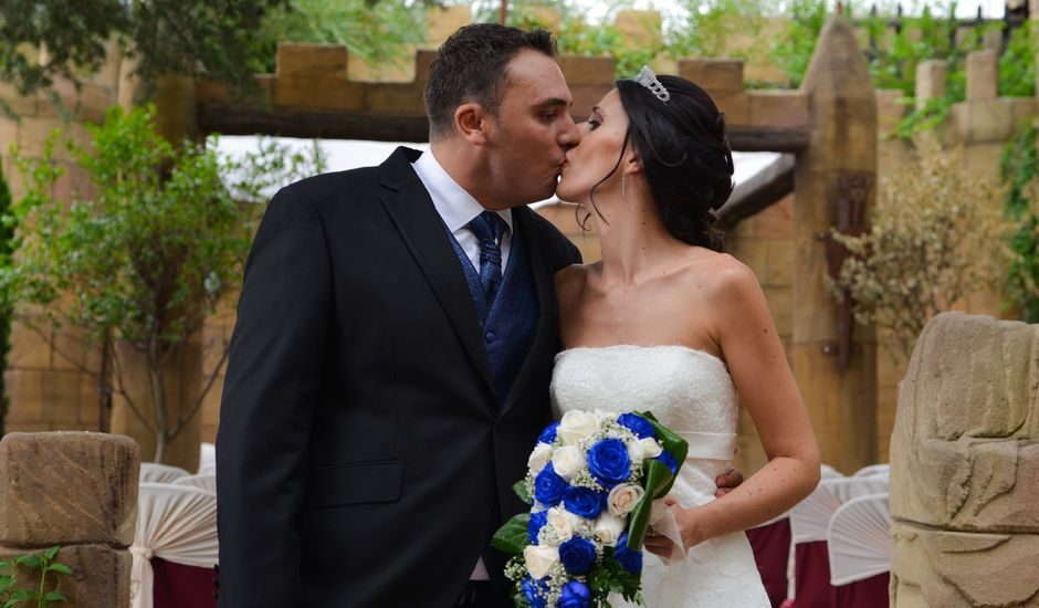 La boda de jose manuel y cristina en talamanca del jarama - Donde celebrar mi boda en madrid ...