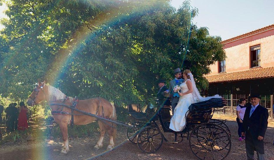 La boda de Josué  y Silvia  en San Cristóbal de La Laguna, Santa Cruz de Tenerife