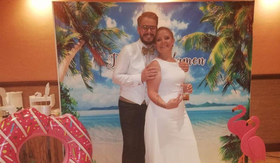 La boda de Domy y Mamen  en Cádiz, Cádiz