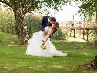 La boda de Natalia y Pedro 1