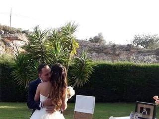 La boda de Rut y Benja 1