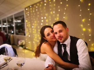 La boda de Rut y Benja