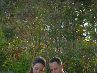 La boda de Rut y Benja 3