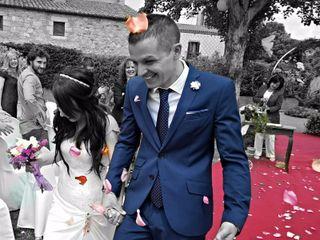 La boda de Lucia y Rafa
