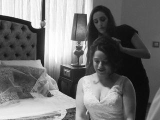 La boda de Carmen y José Luis 3