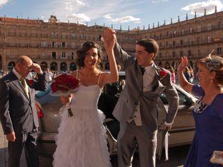 La boda de Silvia y Juan 2
