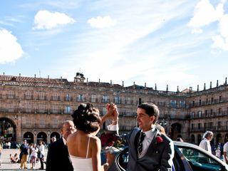 La boda de Silvia y Juan 3