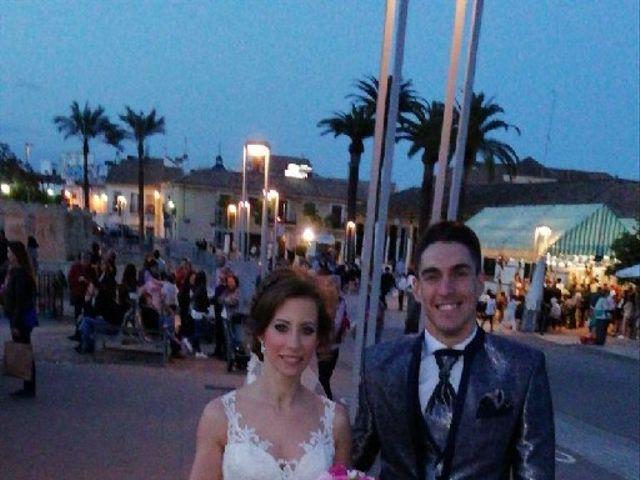 La boda de Alberto   y Cristina  en Córdoba, Córdoba 3