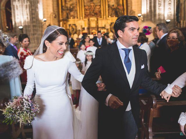 La boda de Marina y Jesús