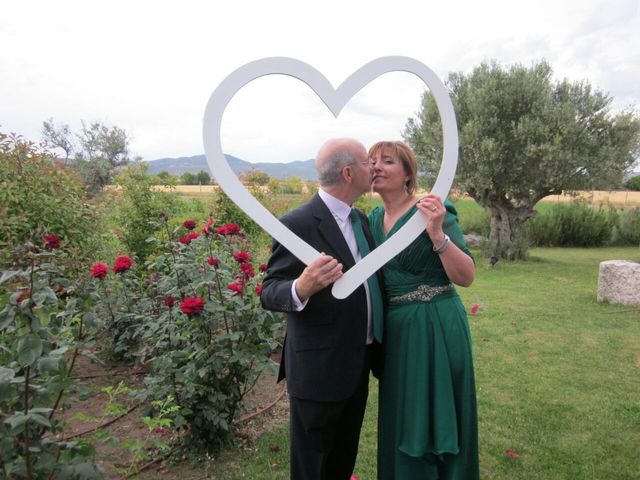 La boda de José Ramón y Flor en Madrid, Madrid 4