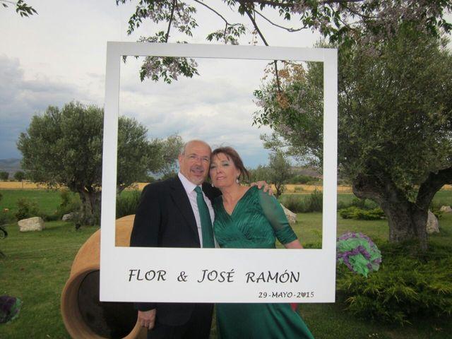 La boda de José Ramón y Flor en Madrid, Madrid 6
