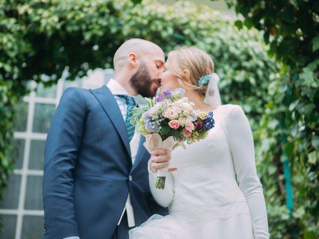 La boda de Rocio y Jose Luis