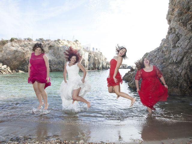 La boda de Javi y Nadia en San Miguel De Salinas, Alicante 9