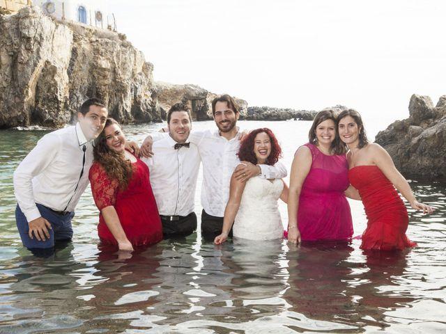 La boda de Javi y Nadia en San Miguel De Salinas, Alicante 10