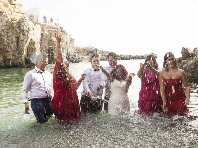 La boda de Javi y Nadia en San Miguel De Salinas, Alicante 11