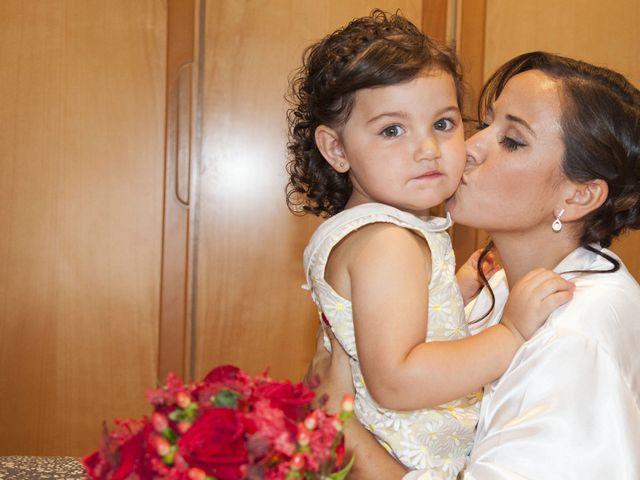 La boda de Javi y Nadia en San Miguel De Salinas, Alicante 13
