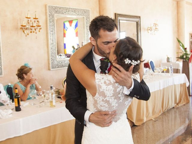 La boda de Javi y Nadia en San Miguel De Salinas, Alicante 17