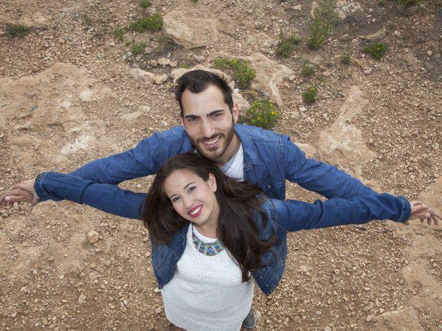 La boda de Javi y Nadia en San Miguel De Salinas, Alicante 19