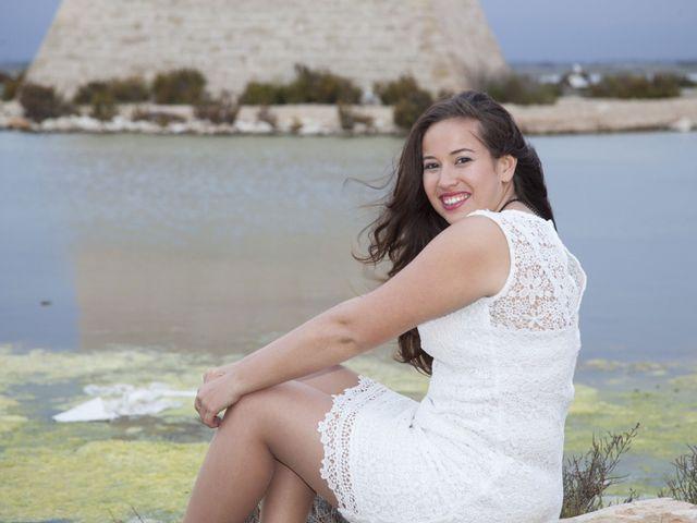 La boda de Javi y Nadia en San Miguel De Salinas, Alicante 32