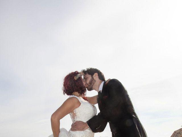 La boda de Javi y Nadia en San Miguel De Salinas, Alicante 34