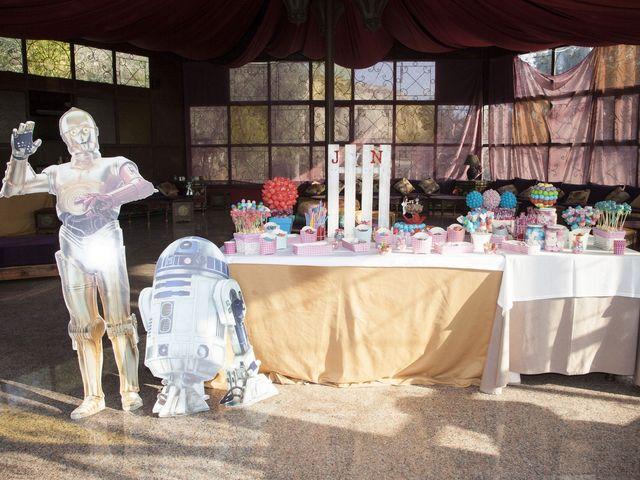 La boda de Javi y Nadia en San Miguel De Salinas, Alicante 35