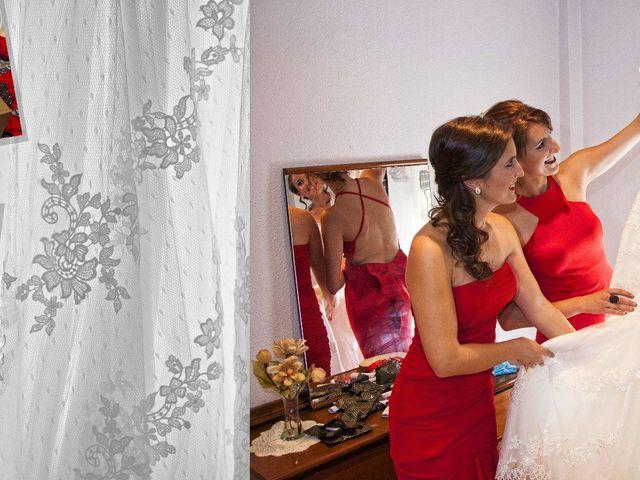 La boda de Javi y Nadia en San Miguel De Salinas, Alicante 43