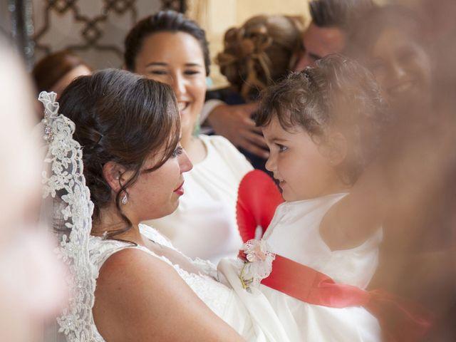 La boda de Javi y Nadia en San Miguel De Salinas, Alicante 48
