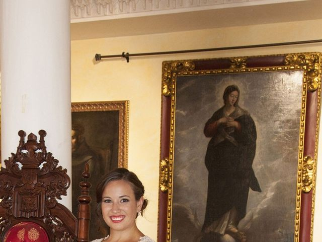La boda de Javi y Nadia en San Miguel De Salinas, Alicante 49