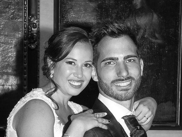 La boda de Javi y Nadia en San Miguel De Salinas, Alicante 51