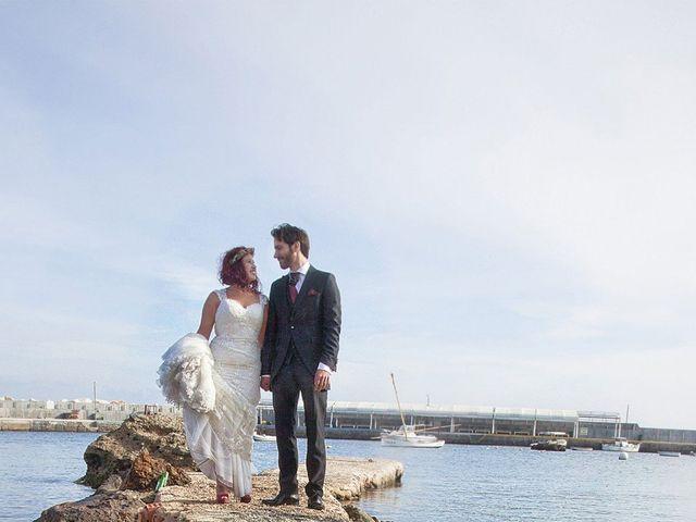 La boda de Javi y Nadia en San Miguel De Salinas, Alicante 57