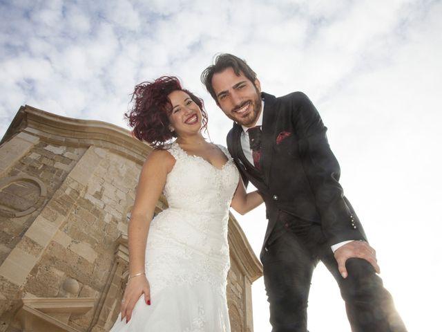 La boda de Javi y Nadia en San Miguel De Salinas, Alicante 59