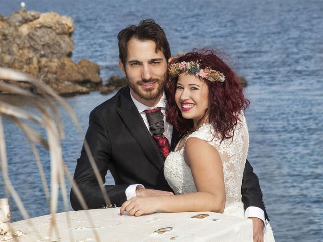 La boda de Javi y Nadia en San Miguel De Salinas, Alicante 62