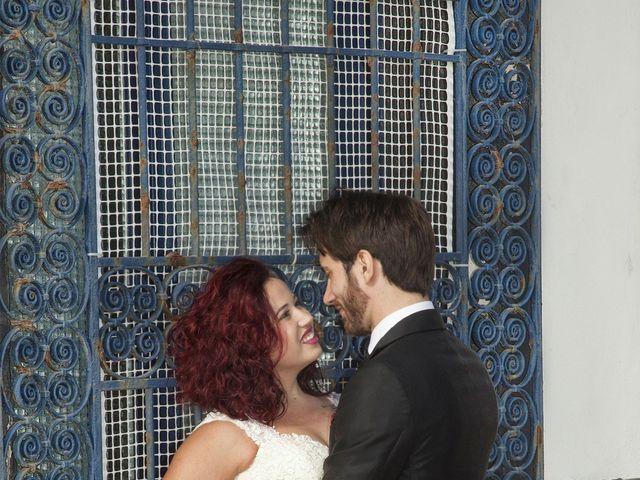 La boda de Javi y Nadia en San Miguel De Salinas, Alicante 64