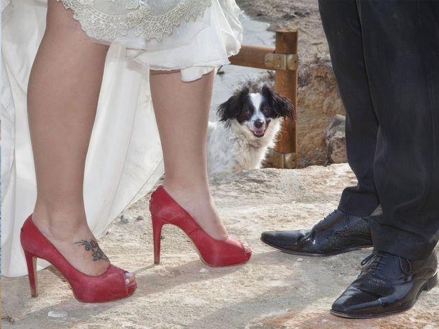 La boda de Javi y Nadia en San Miguel De Salinas, Alicante 67