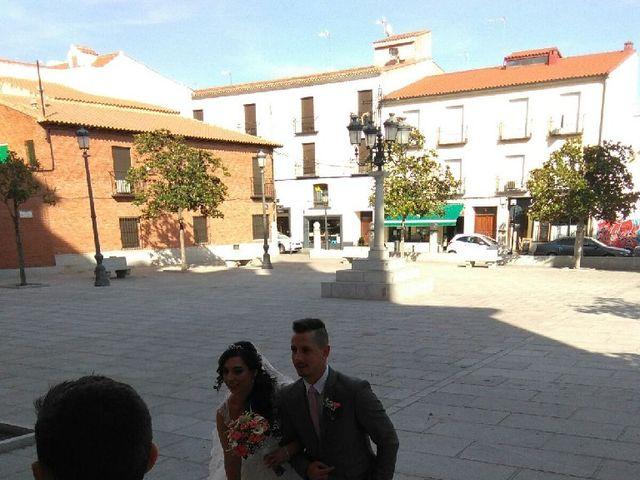 La boda de Oscar y Vero en Illescas, Toledo 4