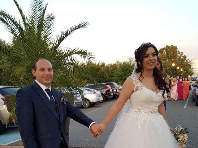 La boda de Oscar y Vero en Illescas, Toledo 1